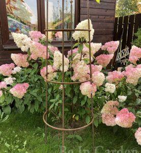 Опора для растений Обелиск Круглый